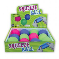 Squeezy Stress Ball (12ct) RRP £1.49