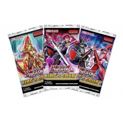 Yu-Gi-Oh King's Court Boosters (24ct) RRP £3.59