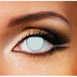 Eye Accessories - White Blind (90 Day) RRP £7.99