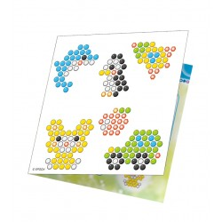 Aquabeads Mini Fun Pack (12ct) (32748) RRP £4.99 Bricks & Mortar ONLY