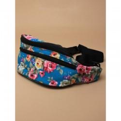 Bum Bags - Flower Power (3ct) RRP £6.99