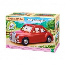 Family Cruising Car (SYL55448) RRP £22.99 Bricks & Mortar ONLY