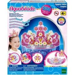 Aquabeads 3D Princess Tiara Set (4ct) (31604) RRP £14.99 Bricks & Mortar ONLY