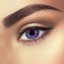 Eye Accessories - Galaxy Eye (1 Day) RRP £7.99