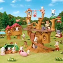 Baby Ropeway Park (SYL65452) RRP £14.99 Bricks & Mortar ONLY