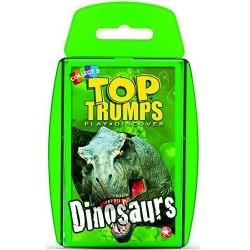 Top Trumps Dinosaurs RRP £6.00