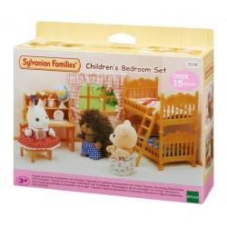 Children's Bedroom Set (SYL15338) RRP £14.99 Bricks & Mortar ONLY