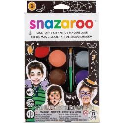 Hangpack Palette - Halloween SZP005 (1180118) RRP £13.49
