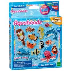 Aquabeads Sea Life Set (6ct) (79138) RRP £5.99 Bricks & Mortar ONLY