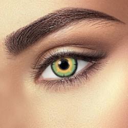 Eye Accessories - Maleficent Eye (1 Day) RRP £7.99