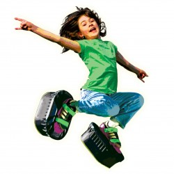 Moon Shoes (4ct) RRP £29.99