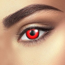 Eye Accessories - Red Eye (1 Day) RRP £7.99
