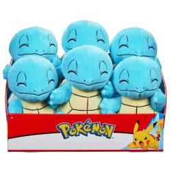 "Pokemon 8"" Squirtle Plush (6ct) RRP £12.99"