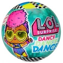 L.O.L Surprise Dance Tots Assorted (12ct) RRP £10.99