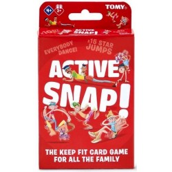 Active Snap (12ct) RRP £4.99