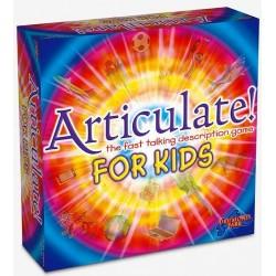 Articulate! Kids RRP £19.99