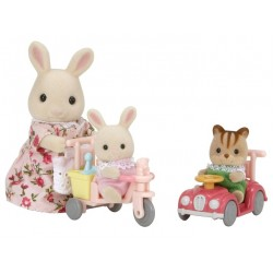 Babies Ride & Play (SYL65040) RRP £18.99 Bricks & Mortar Only