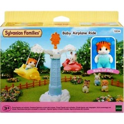 Baby Airplane Ride (SYL65334) RRP £14.99 Bricks & Mortar ONLY