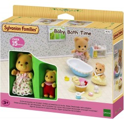 Baby Bath Time (SYL65092) RRP £19.99 Bricks & Mortar ONLY
