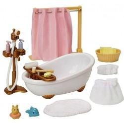 Bath & Shower Set (SYL25022) RRP £9.99 Bricks & Mortar ONLY