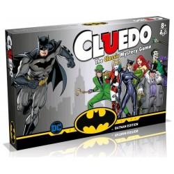 Batman Cluedo RRP £29.99
