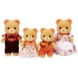 Bear Family (SYL05059) RRP £19.99 Bricks & Mortar ONLY