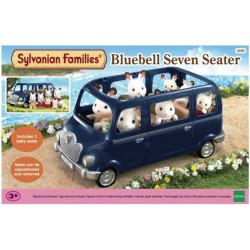 Bluebell Seven Seater (SYL54699) RRP £25.99 Bricks & Mortar ONLY