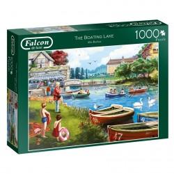 The Boating Lake Jigsaw RRP £12.99