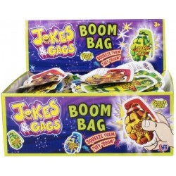 Boom Bags (100ct) RRP £0.30