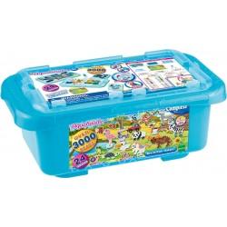 Aquabeads Box of Fun Safari (4ct) (32808) RRP £19.99 Bricks & Mortar ONLY