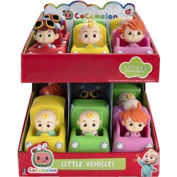 CoComelon Little Vehicle Assorted (12ct) RRP £5.99