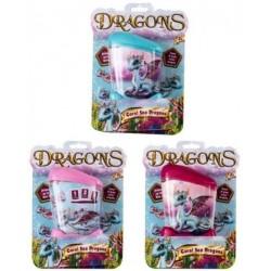 Coral Sea Dragons (12ct) RRP £4.99