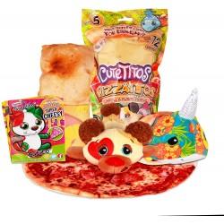 "Cutetitos 7"" Pizzaitos - Series 5 (9ct) RRP £9.99"