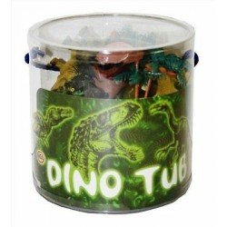 Dinosaurs Tub (12ct) RRP £2.99