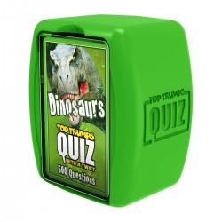 Dinosaurs Quiz RRP £9.99