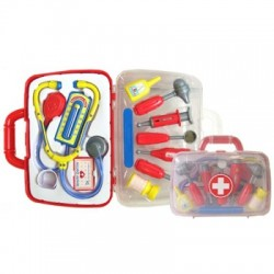 Doctor's Carry Case RRP £14.99