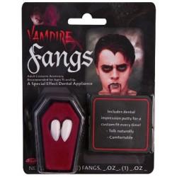 Dracula Fang Caps (24ct) RRP £1.99