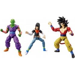 Dragon Ball Dragon Stars Figures - Assortment TT (6ct) RRP £19.99