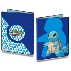 Pokemon 9-Pocket Portfolio - Squirtle RRP £11.99