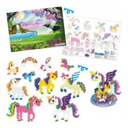 Aquabeads Magical Unicorn Set (6ct) (31489) RRP £14.99 Bricks & Mortar ONLY