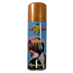 Gold Hair Colour RRP £1.99