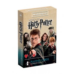 Harry Potter Playing Cards (12ct) RRP £3.99
