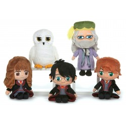 """Harry Potter 11.5"""" Plush Assortment (12ct) RRP £12.99"""