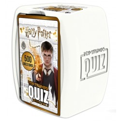 Harry Potter Quiz RRP £9.99