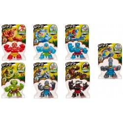 Heroes of Goo Jit Zu Dino Power Assortment (8ct) RRP £9.99