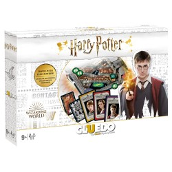 Harry Potter Cluedo RRP £29.99