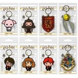 Harry Potter 2D Key Chain (16ct) RRP £0.99