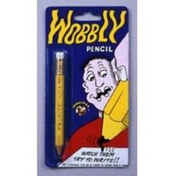 Jokes Bendy Rubber Pencil (12ct) RRP £1.25