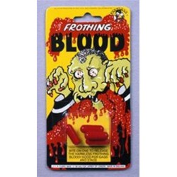 Jokes Blood Capsules (12ct) RRP £0.99