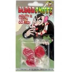 Jokes Blood Sweets (12ct) RRP £0.99